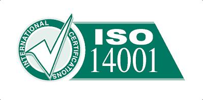 Garner Osborne ISO 14001