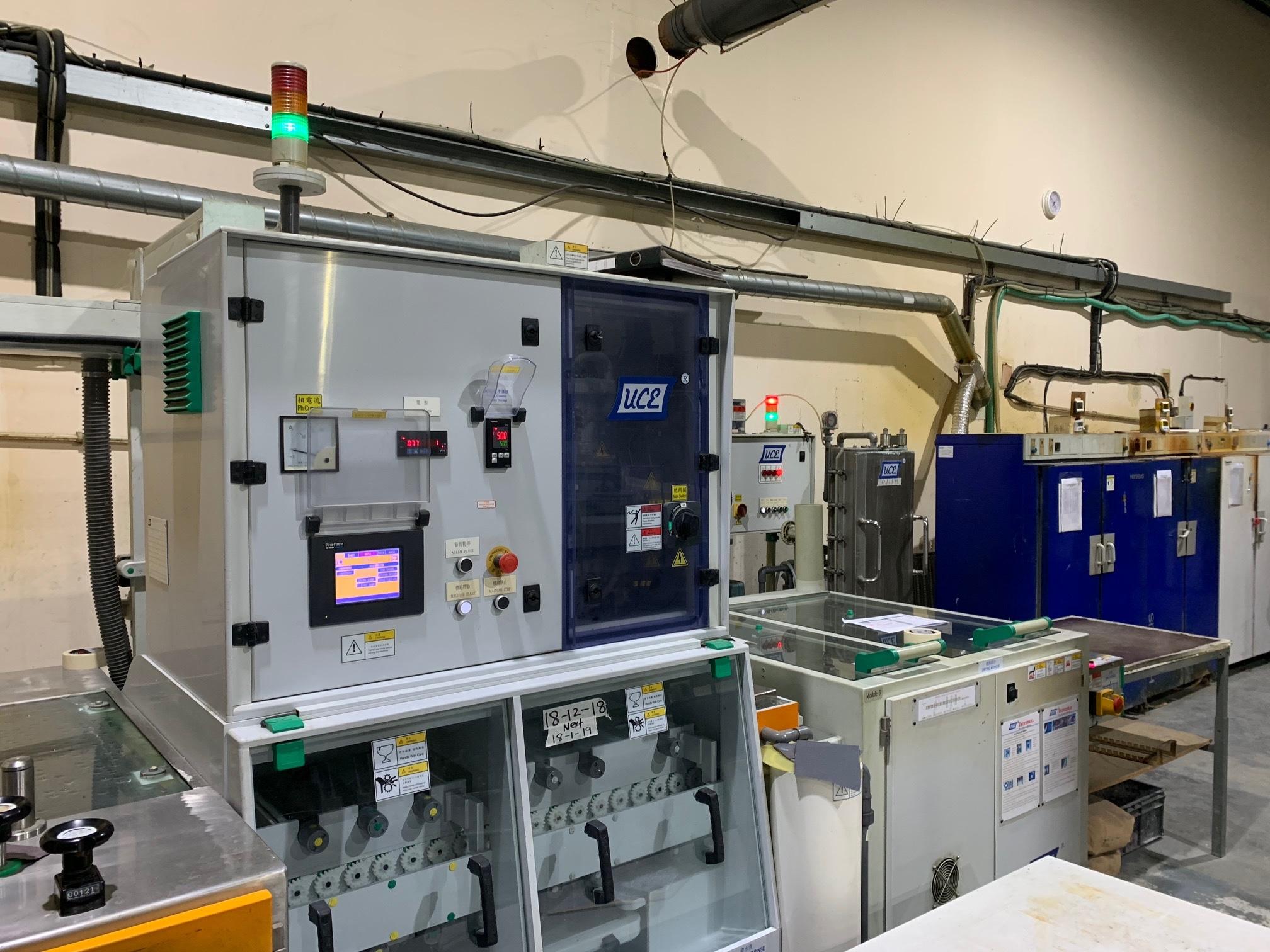 Garner Osborne - The PCB Manufacturer! Over 26 years of